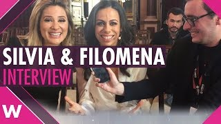 filomena Cautela interview