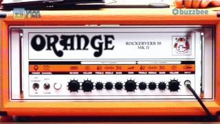 Orange 기타앰프 Rockerverb50H