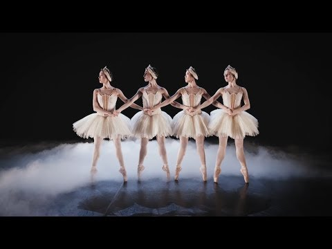 Birmingham Royal Ballet's Swan Lake Review | The Lowry | Manchester