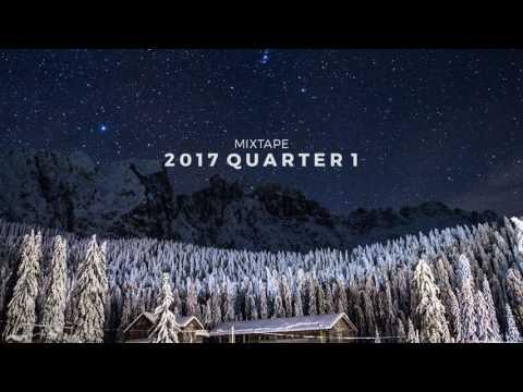 2017 Quarter 1 Mixtape | Post-rock, Post-metal, Experimental, Ambient, Atmospheric