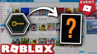 THE COPPER KEY IS IN THIS GAME?! **NEW CLUE** (Roblox Ready Player One Event)