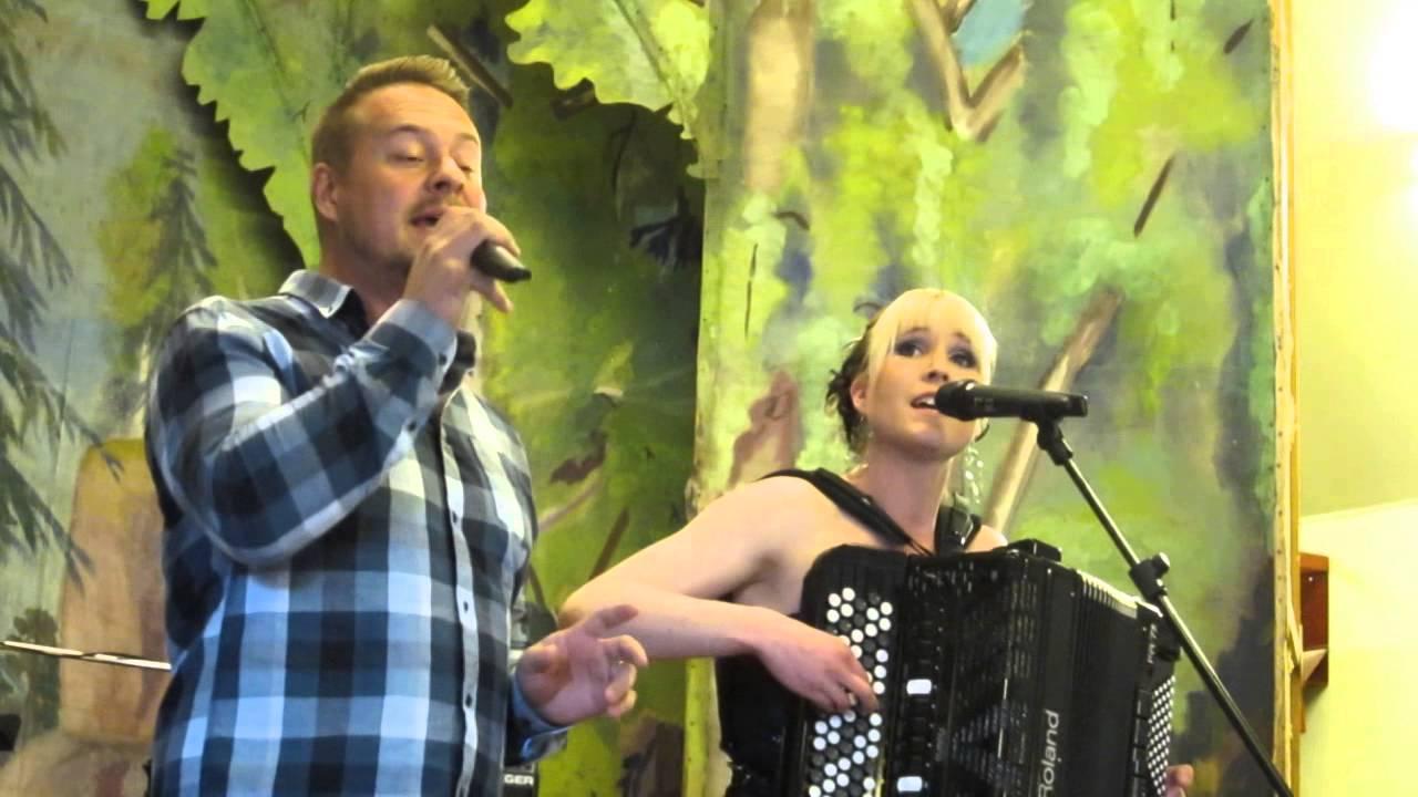 Antti Matikainen & Netta Skog - It's My Life - YouTube