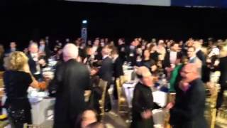 "The Ryerson Dinner 2014 ""Twist & Shout"""