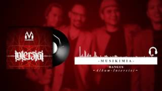 Musikimia - Hangus ( Audio Visualizer )