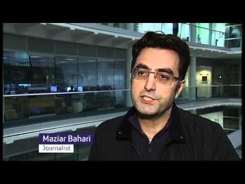 Britain bans Iran's Press TV