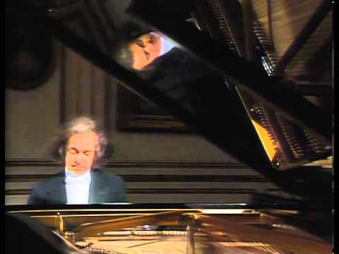 Cyprien Katsaris Plays Chopin 12 Piano Sonata No.3