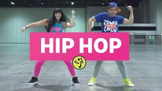 The Big Bang Bounce Hip Hop Zumba 'turnup Learn This Choreography