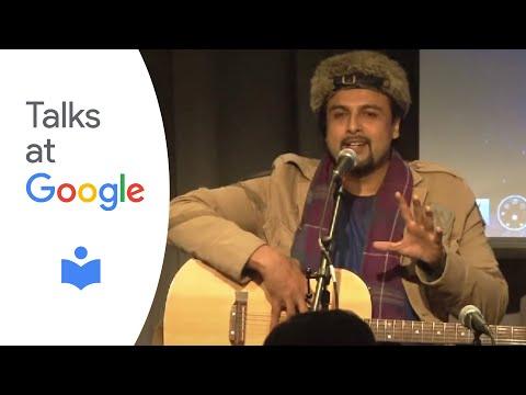 Salman Ahmad | Talks at Google