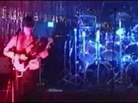 Little Wing - Charge  (mark cole on guitar)