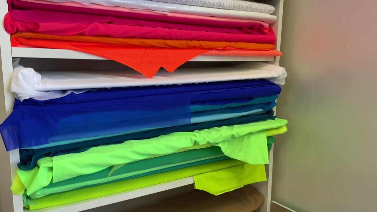 ткань для пошива платков