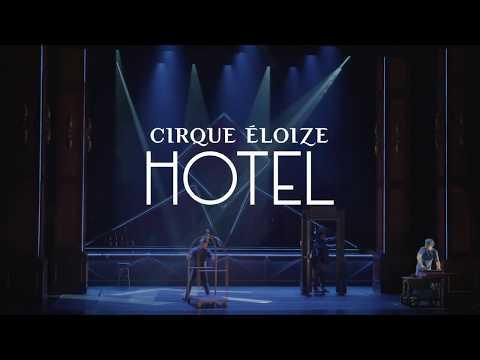 Video of the week Vol.9 - Cirque Eloize