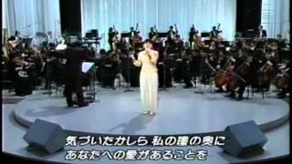 石嶺聡子「花のささやき」 In Un Fiore by Satoko...