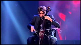 2CELLOS (Smooth Criminal) - X Factor Adria - LIVE 1