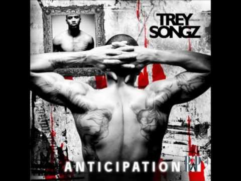 Trey Songz - On Top (Official Instrumental)