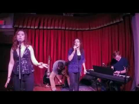 """Alice Ping - """"Tell Me 'Bout It"""" - Ensemble 109 ShowSolo Fall 2015"""