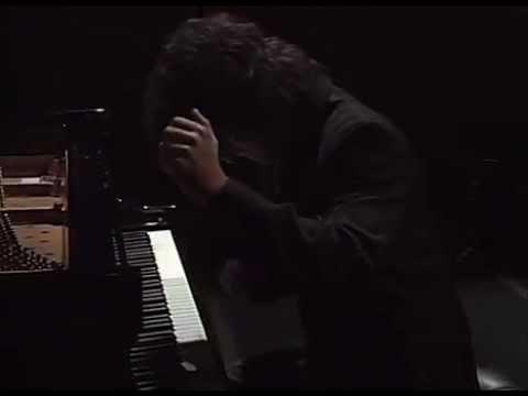 Ran Dank Performing Boulez, Mozart, Chopin (CIPC 2007)