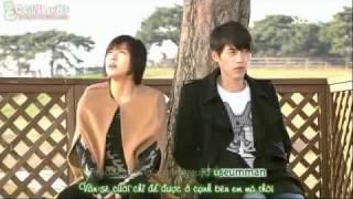 Gambar cover [Vietsub] 상처만 Scar - BIOS [Secret Garden OST].avi