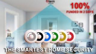 Olarm Home-Security Systems