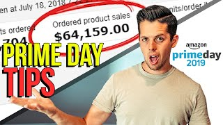 How To Make $10k On Prime Day!  Or Black Friday, Cyber Monday, Q4