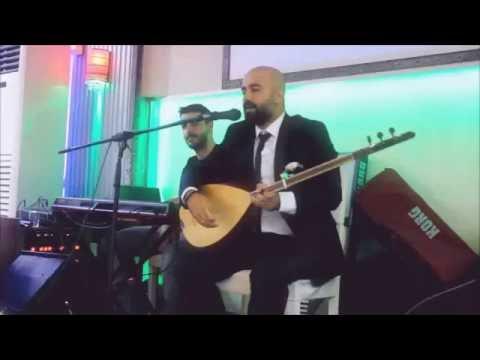 Engin Deniz Uzun•Kendi Nişanında Sahnede 23.07.2016