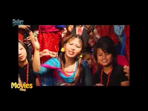 New Tamang Movie -