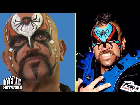 Road Warrior Animal - Full Shoot Interview (Hawk, Andre the Giant, Haku, Vince McMahon, WWF)
