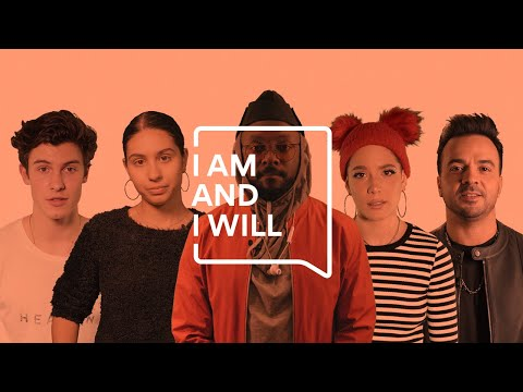 #IAmAndIWill | World Cancer Day feat. will.iam., Shawn Mendes, Alessia Cara & more Mp3