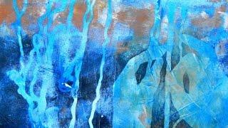 Alice-ART Gelatine-Druck