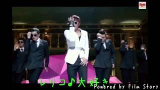 2014.5.12 ソロデビュー3周年記念.