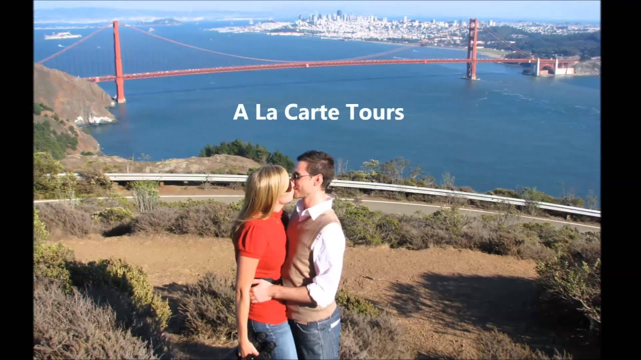 Private Tours San Franciso