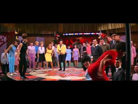 Elvis Presley - Twist(1964 - viva las vegas).04