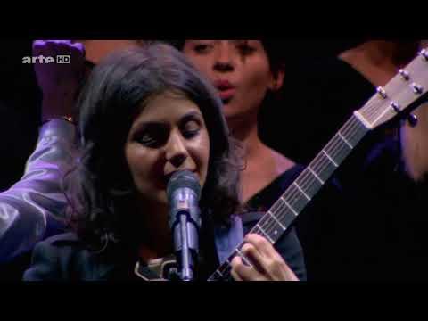 Katie Melua - Satrpialo - live from...