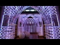 spaced out wine cellar from the future