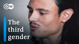 Intersex — redefining gender | DW Documentary