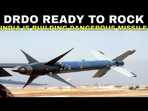 DRDO ready to rock will develop dangerous missile