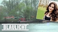 Studentin Malina tot in der Donau!