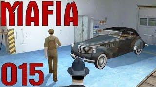 Mafia | 015 - Auto der Filmstars