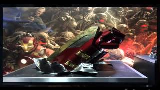 Avengers Age of Ultron | Trailer 1 - (DOWNLOAD) [Mediafire] 2014