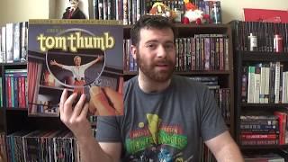 'Tom Thumb' (1958) (LaserDisc) review