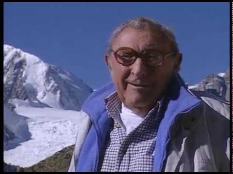 Guido Magnone, l'artiste - Documentaire Alpinisme