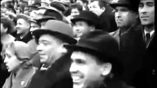 Торпедо(Москва) - Шахтёр(Донецк).Финал.Кубок СССР 1961.
