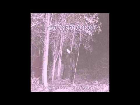 Striborg - Autumnal Melancholy  2008  [Full Album]