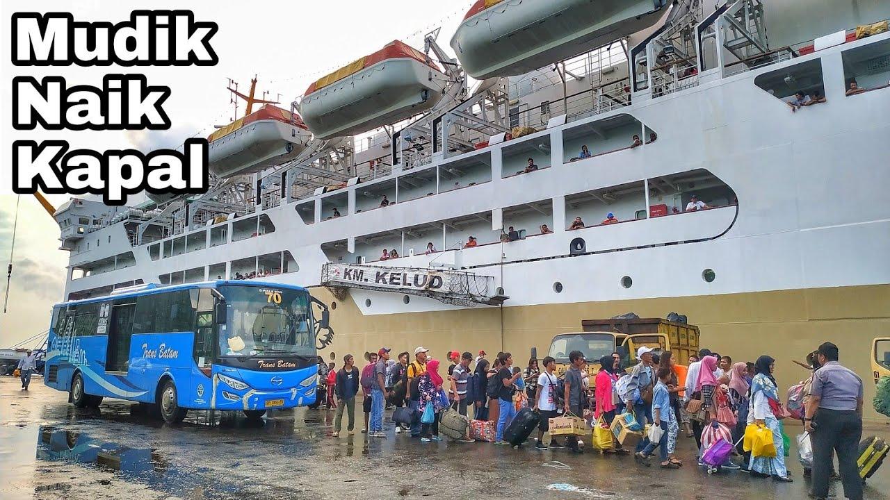 Tiket Kapal Laut Medan Batam 2019
