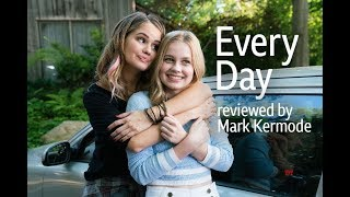Every Day reviewed by Mark Kermode thumbnail