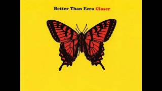 Watch Better Than Ezra Recognize video
