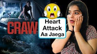 Crawl Movie REVIEW | Deeksha Sharma
