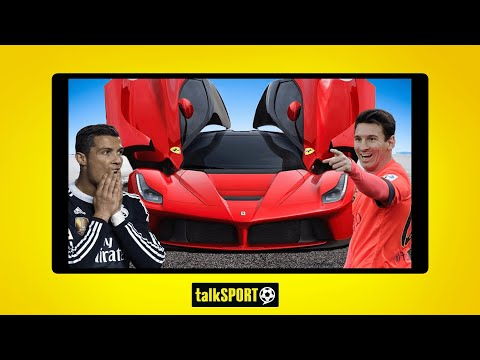 Thumbnail: 40 Craziest And Coolest Footballers' Cars (#1-20)