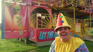 MICK CASEY AND TINKER THE CLOWN COMEDY SHOWS 2018 (TOP CHILDRENS ENTERTAINMENT)