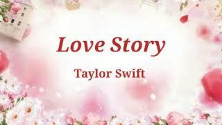 Romeo save me (Love Story lyrics-T. Swift ❤)
