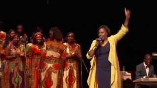 Je sais qui Je Suis - Jessica Dorsey - Concert Friends In Africa